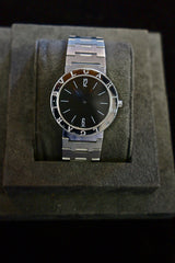 Bvlgari Men's Wrist Watch
