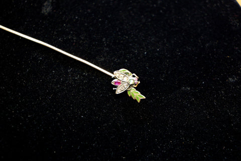 Gold Stick Pin SOLD
