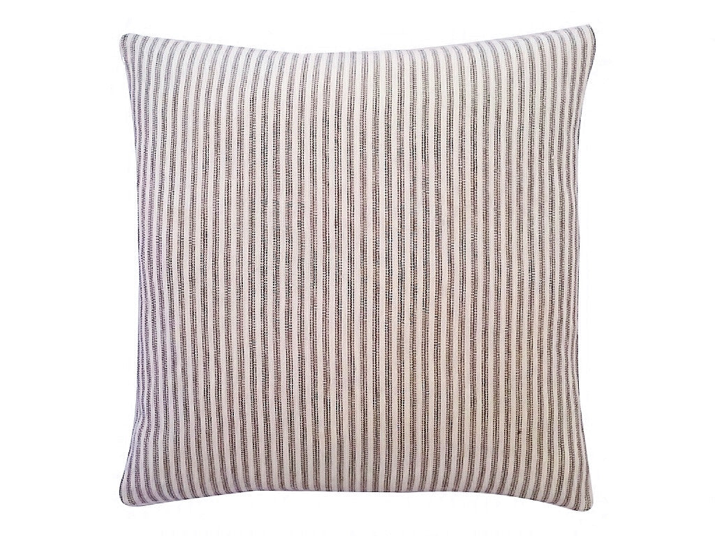 Cushions Linen Stripes