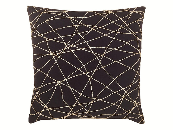 Abstract Square Cushions
