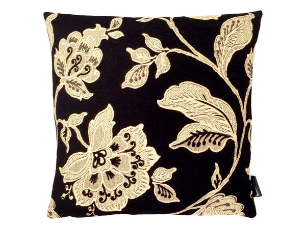 Floral Statement Cushion