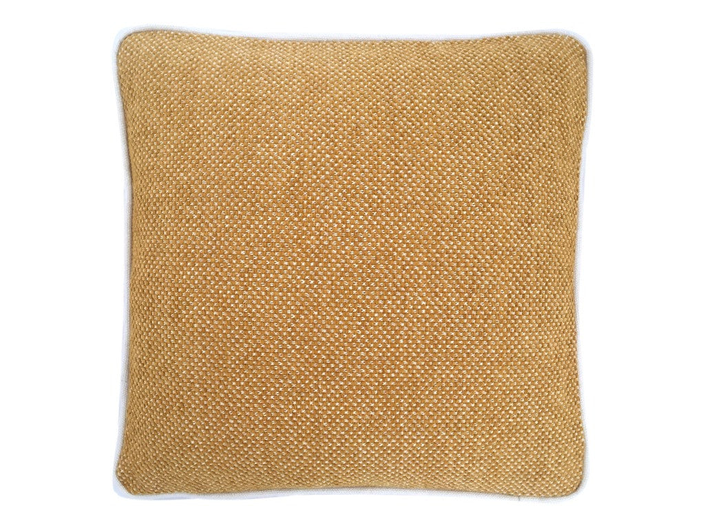 Maize Square Cushions