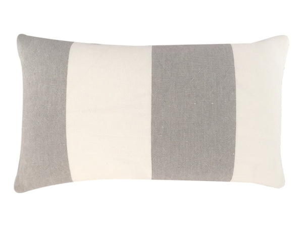 Cushions Linen Wide Stripes