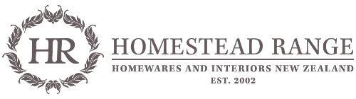 Homestead Range logo