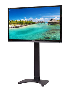 "75"" Super Slim LED Screens"