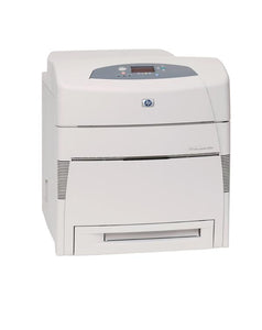 Colour Network Laser Printer