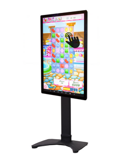"24"" and 32"" Touchscreens with Android Device"