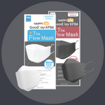 4-Layered Filtration Face Mask