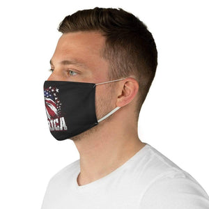 America Reusable Fabric Face Mask