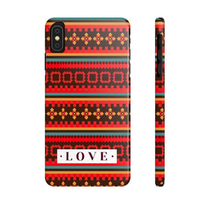 Case Mate Slim love iPhone Cases