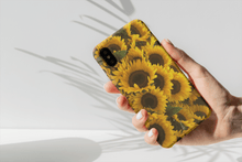 Load image into Gallery viewer, Case Mate Slim Sunflower iPhone 11 Case XR XS Plus