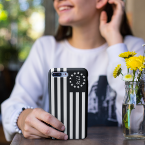 Case Mate Tough American Flag Phone Cases For iPhone