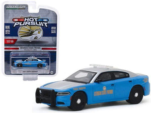 Greenlight Hot Pursuit 2017 Georgia State Patrol 1/64 Scale