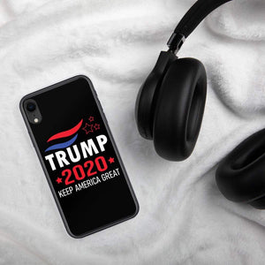 Protective 2020 Trump Phone Case for iPhone