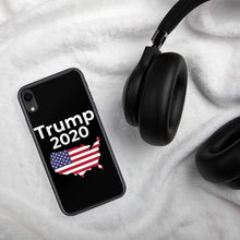 Load image into Gallery viewer, Protective trump 2020 iPhone Case