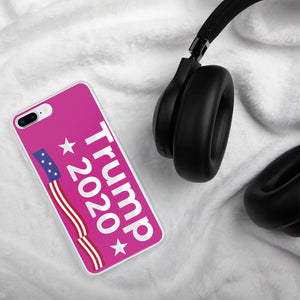Protective Trump Phone Case for iPhone