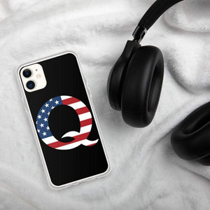Trump Phone Case Q iPhone Case XR 11