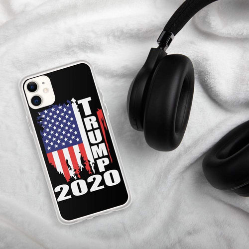 Trump 2020 iPhone Case