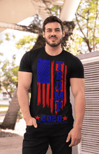 Load image into Gallery viewer, Unisex Trump 2020 Make Cry Jersey Short Sleeve Tee