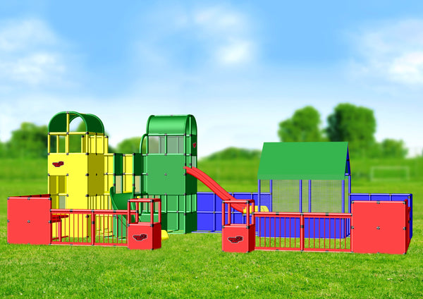 Playcenter Small