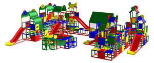 Playcenter Large