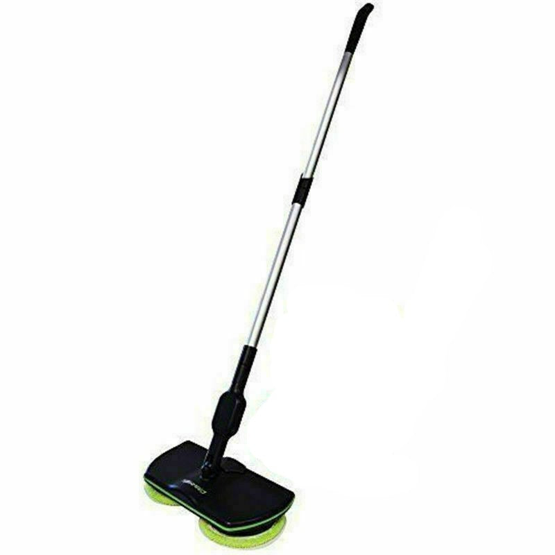 Cordless Rechargeable Electric Mop - DogsandHome
