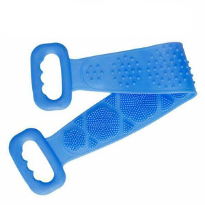 Double Sided Back Scrubber - DogsandHome
