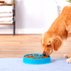 Dog Fun Feeding Bowl - DogsandHome