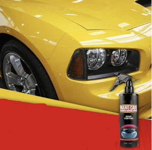 Car Scratch Removal Spray - DogsandHome