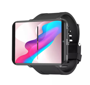 4G  Sports WiFi GPS BT Smartwatch - DogsandHome