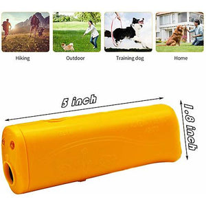3-1 Dog Trainer Device - DogsandHome