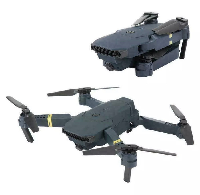 DRONE X PRO WITH 1080P HD  4K CAMERA WIFI FPV Foldable - DogsandHome