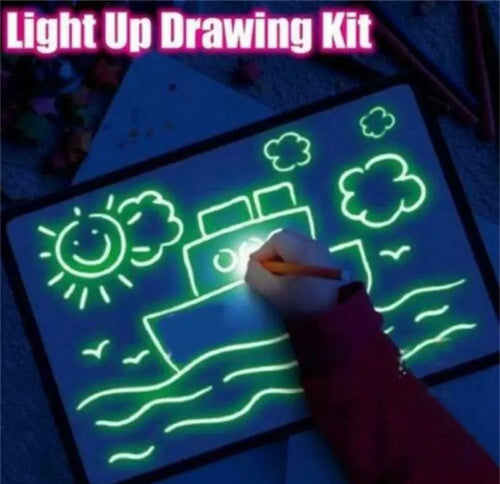 Kids Magic Drawing Board - DogsandHome