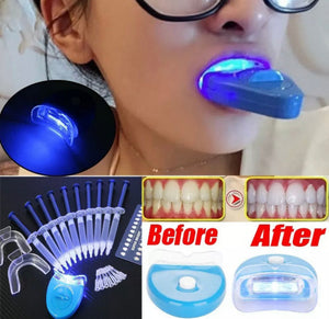 Teeth Whitening Kits Gel - DogsandHome