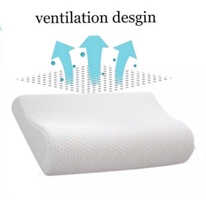 Memory Foam Pillow - DogsandHome