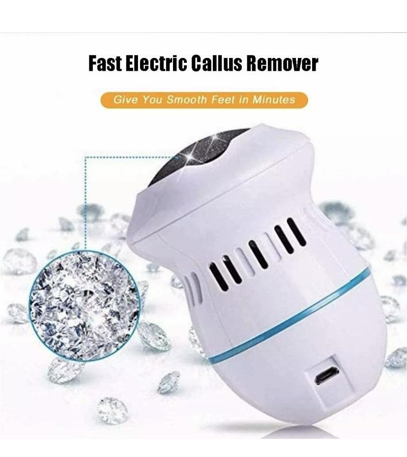Professional Electric Callus Remover File Pedicure - DogsandHome