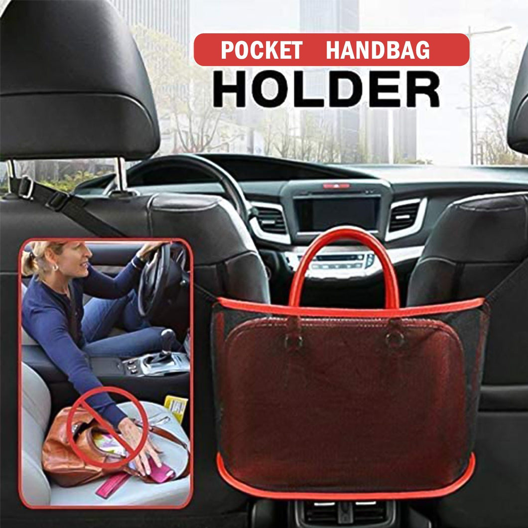 Car storage Bag Pocket Organizer - DogsandHome