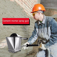 Spraycrete Mortar Spray - DogsandHome