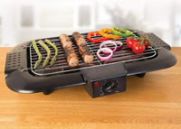 Electric Table Top  Barbecue Indoor Griller - DogsandHome