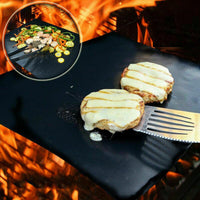 Copper Grill Mats - DogsandHome