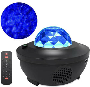 10 in 1 Galaxy Projector Night Lamp - DogsandHome