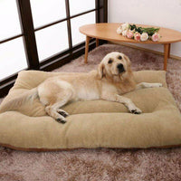 Comfy Dog Bed - DogsandHome