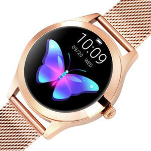 Ladies Galaxy Smart Watch and Fitness Tracker - DogsandHome