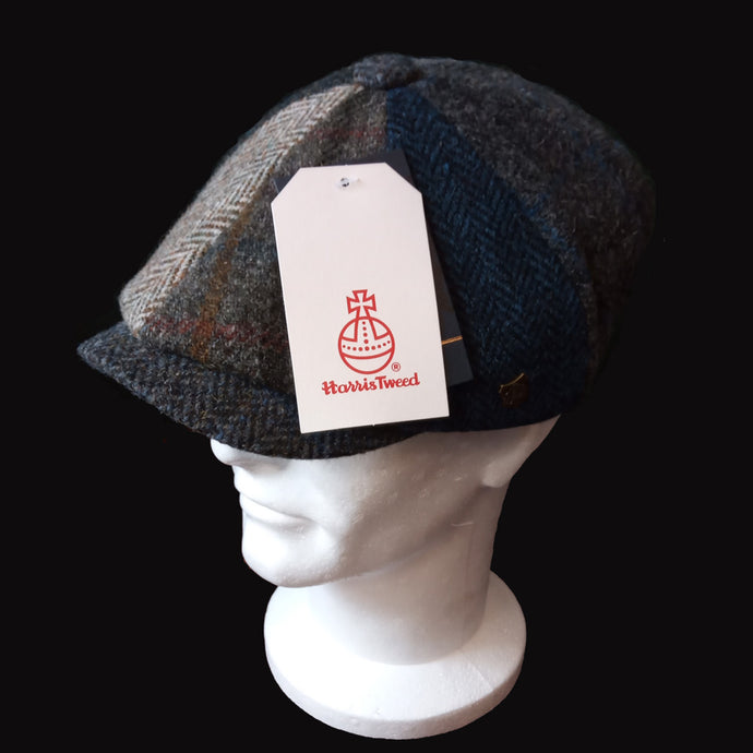 Failsworth Newsboy Cap - Dolores Park