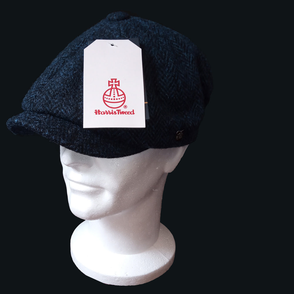 failsworth Newsboy cap - The Van ness