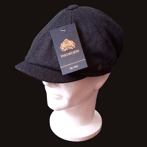 Failsworth Newsboy Cap - Union Square