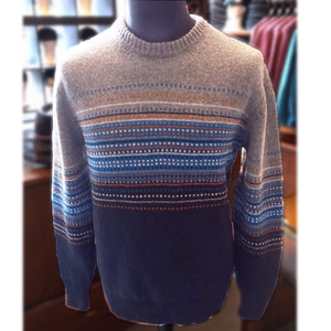 Fisherman Out of Ireland Sweater - The Amity