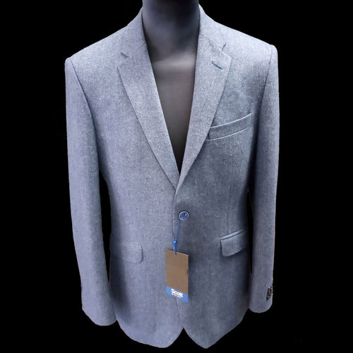 Sports Blazer - Scott Black Label