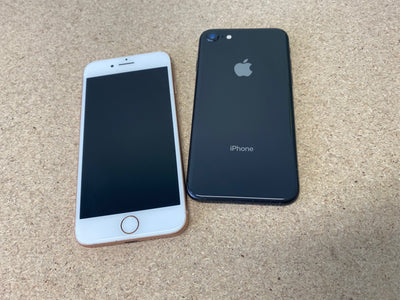 Are the iPhone 8 Plus and 7 Plus the Same Size?