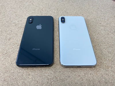Are the iPhone X and iPhone XS the Same Size?